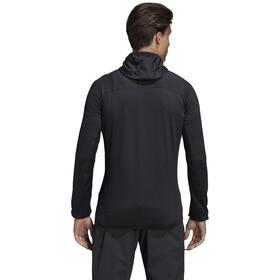 adidas TERREX TraceRocker Polaire à capuche Homme, black